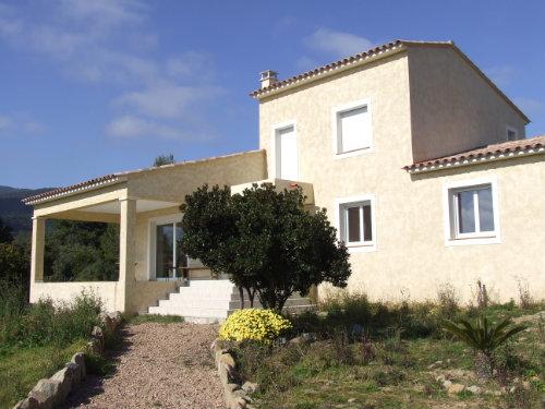 Maison Ventiseri - 6 personnes - location vacances  n°23068