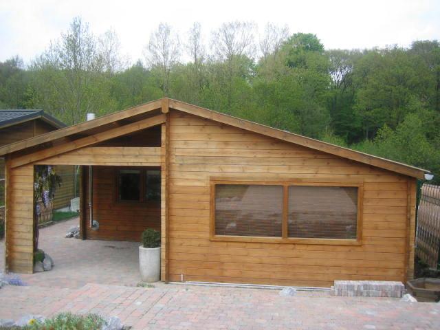 Chalet Froidchapelle - 6 personnes - location vacances  n°23073
