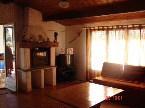 House in Vendays montalivet - Vacation, holiday rental ad # 23076 Picture #4