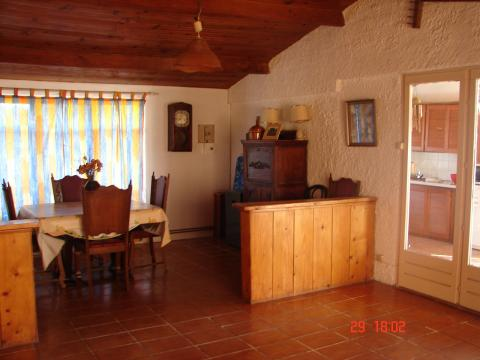 House in Vendays montalivet - Vacation, holiday rental ad # 23076 Picture #5