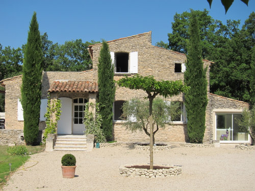 House Lourmarin - 6 people - holiday home  #23082