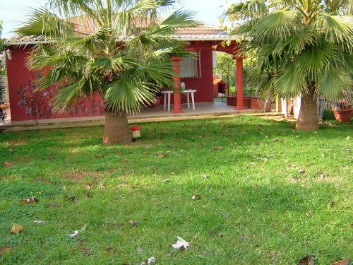 Maison 4 personnes Malaga - location vacances  n°23084