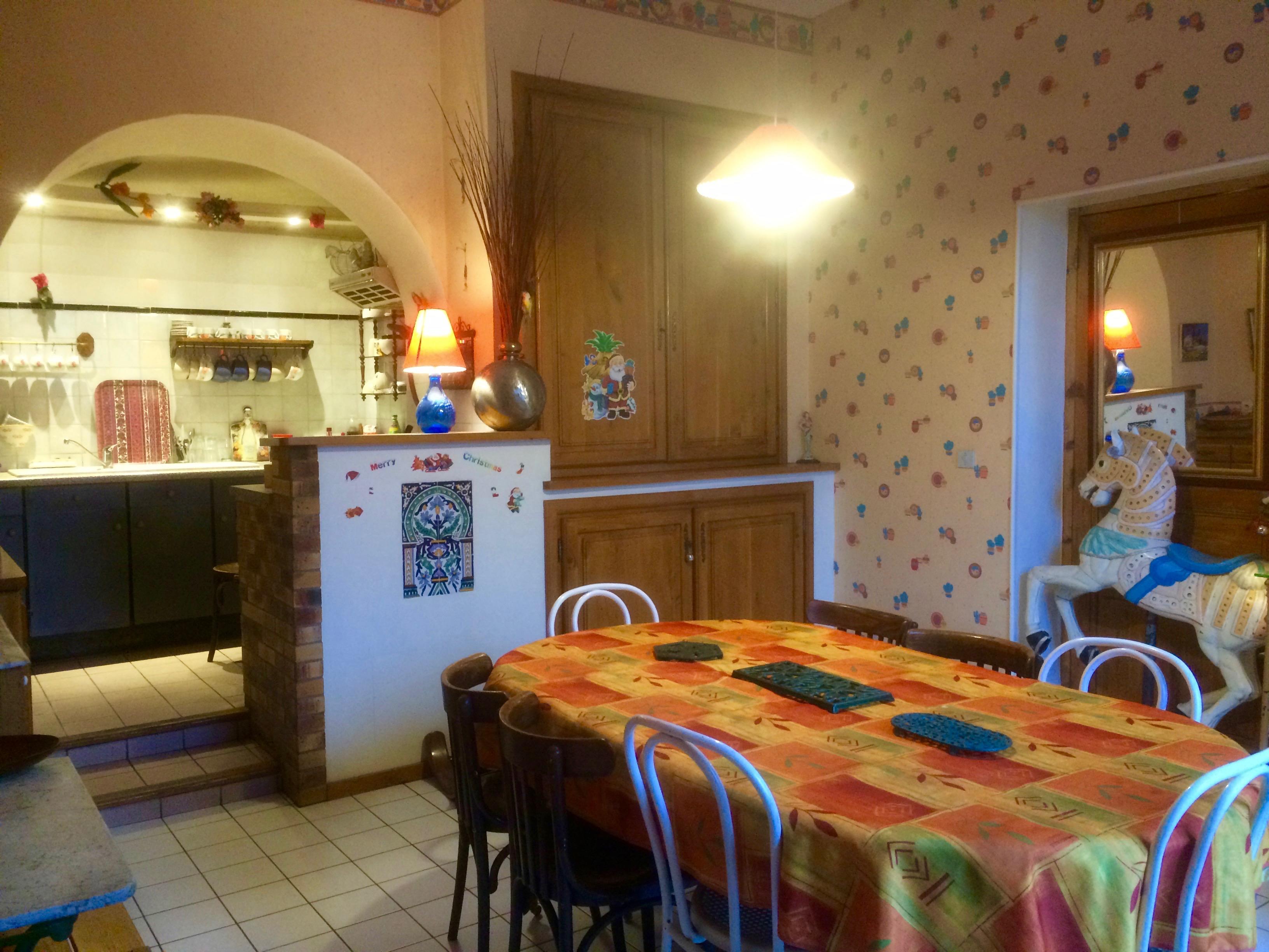 Chalet Serre-chevalier - 12 personnes - location vacances  n°23105