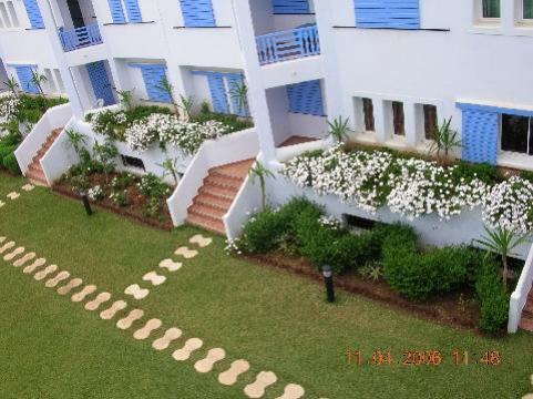 Appartement 7 personnes Tetouan - location vacances  n°23106