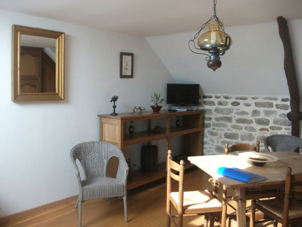 Gite in Berric - Vacation, holiday rental ad # 23109 Picture #2