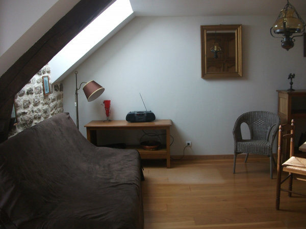 Gite in Berric - Vacation, holiday rental ad # 23109 Picture #3