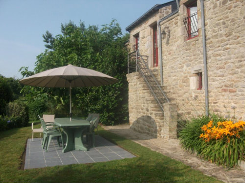 Gite Berric - 4 people - holiday home  #23109
