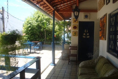 Bed and Breakfast Olinda - 2 people - holiday home  #23111