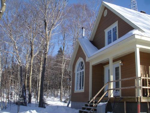 Chalet Fossambault-sur-le-lac - 6 personnes - location vacances  n°23119
