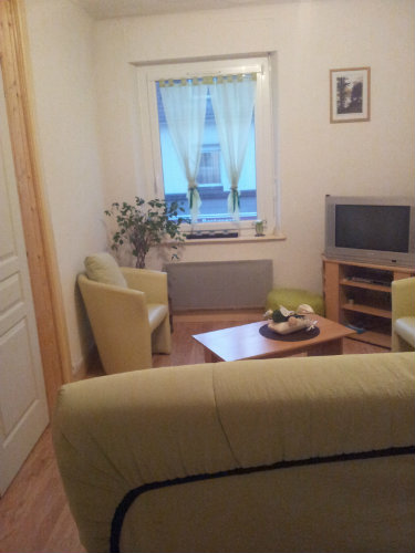 Appartement 6 personen La Bresse - Vakantiewoning  no 23126