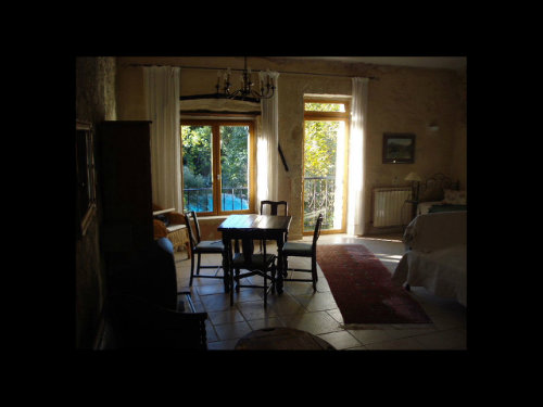 Flat in Salleles d'Aude - Vacation, holiday rental ad # 23127 Picture #2