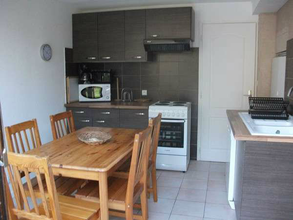 Gite in Berric - Vacation, holiday rental ad # 23134 Picture #2