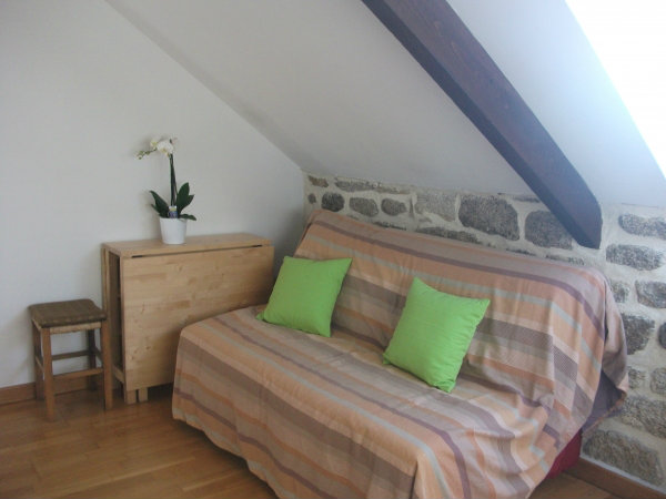 Gite in Berric - Vacation, holiday rental ad # 23134 Picture #3