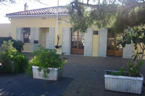 Toulon -    avec terrasse