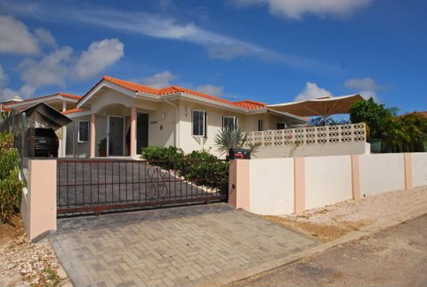 House Willemstad - 6 people - holiday home  #23152