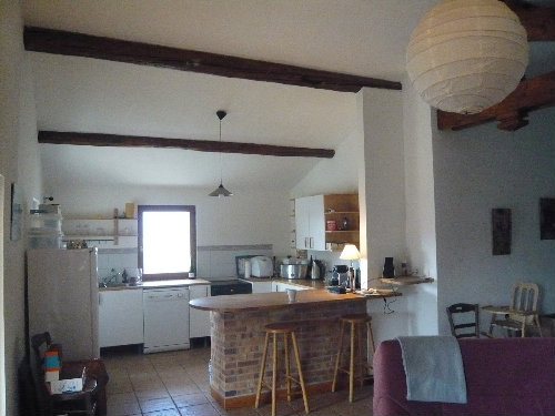 Gite in Nébian - Vacation, holiday rental ad # 23169 Picture #1