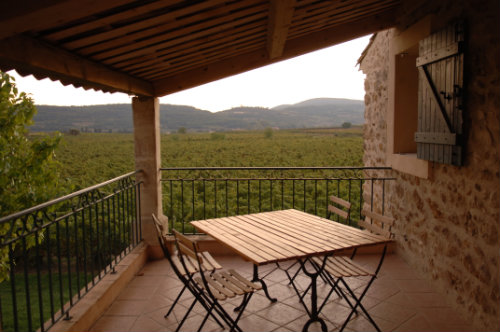 Gite in Nébian - Vacation, holiday rental ad # 23169 Picture #3