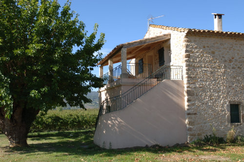 Gite in Nébian - Vacation, holiday rental ad # 23169 Picture #4