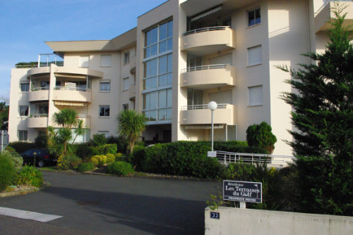 Appartement Biarritz - 4 personnes - location vacances  n°23183