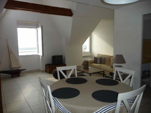 Flat in Quiberon - Vacation, holiday rental ad # 23187 Picture #1
