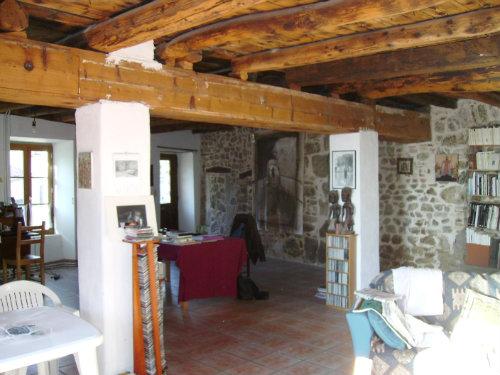 Maison Saint Appolinard - 5 personnes - location vacances  n°23193