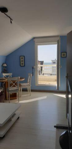 Studio in Wimereux - Vacation, holiday rental ad # 23202 Picture #1