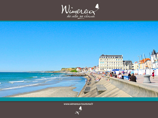 Studio in Wimereux - Vacation, holiday rental ad # 23202 Picture #16