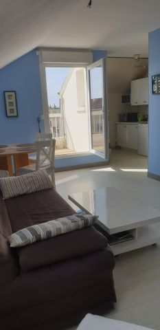 Studio in Wimereux - Vacation, holiday rental ad # 23202 Picture #2