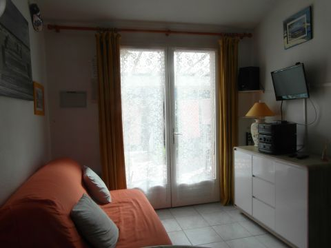 House in VALRAS  - Vacation, holiday rental ad # 23211 Picture #1