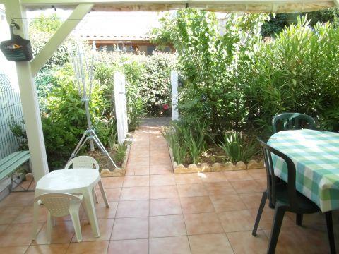 Maison Valras  - 4 personnes - location vacances  n°23211