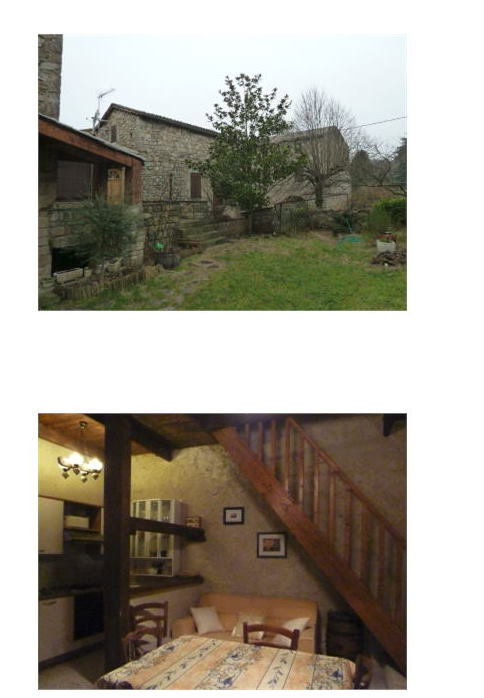 Gite in Les Assions - Vacation, holiday rental ad # 23215 Picture #4