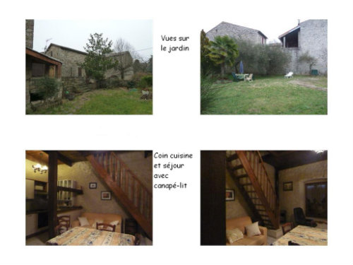 Gite in Les Assions - Vacation, holiday rental ad # 23215 Picture #0