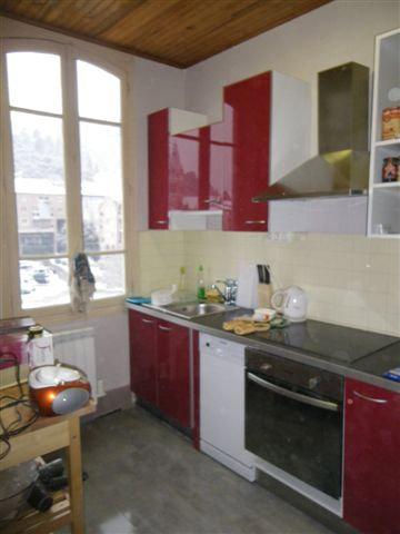 Appartement Vals Les Bains - 6 personnes - location vacances  n°23226