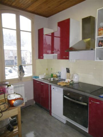 Appartement Vals Les Bains - 6 personen - Vakantiewoning  no 23226