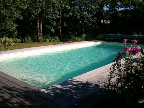 Maison Le Teich - 8 personnes - location vacances  n°23239