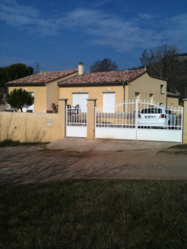 House Bedarieux - 6 people - holiday home  #23241