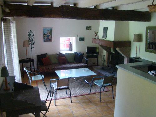 Maison Saint Jean Pied De Port - 4 personnes - location vacances  n°23242