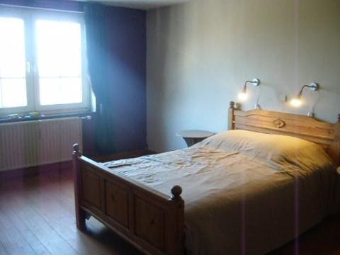 Maison Tohogne - 4 personnes - location vacances  n°23247