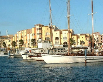 Flat in Port Leucate - Vacation, holiday rental ad # 23251 Picture #5