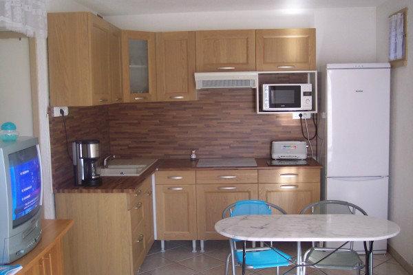 Appartement à Port Leucate à Louer Pour Personnes Location N - Location vacances port leucate