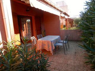 Maison Gruissan - 6 personnes - location vacances  n°23253