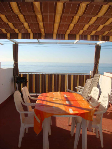 House Algarrobo Costa - 6 people - holiday home  #23260