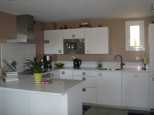 Appartement 7 personnes Bidart - location vacances  n°23261