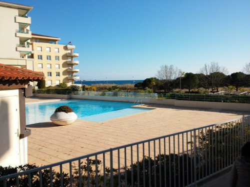 Flat in Antibes - Vacation, holiday rental ad # 23262 Picture #2