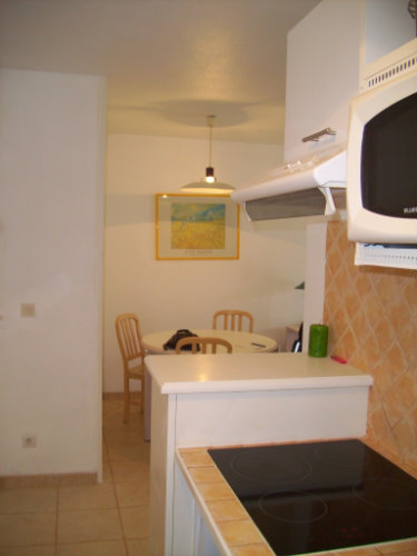Flat in Antibes - Vacation, holiday rental ad # 23262 Picture #5