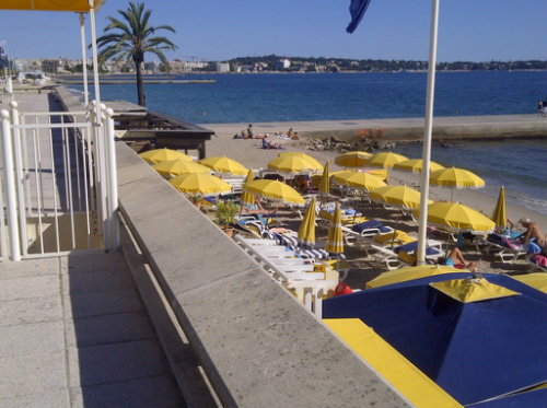 Appartement 4 personnes Antibes - location vacances  n°23262