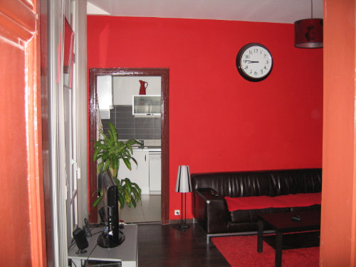 Appartement Montpellier - 5 personnes - location vacances  n°23263
