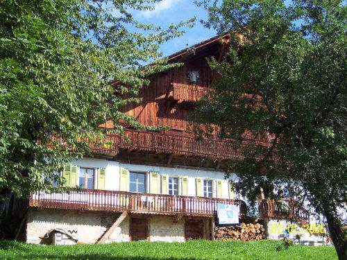 Chalet Abondance - 4 personnes - location vacances  n°23278