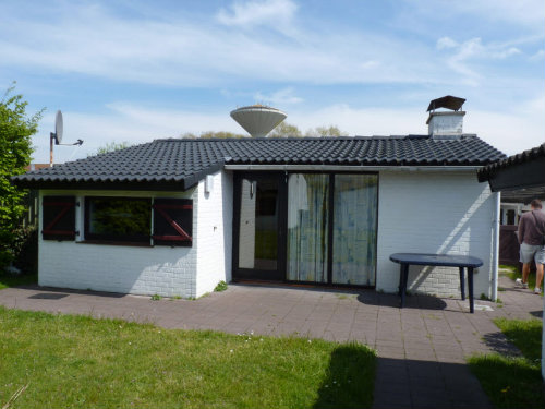 House Oostduinkerke - 6 people - holiday home  #23299