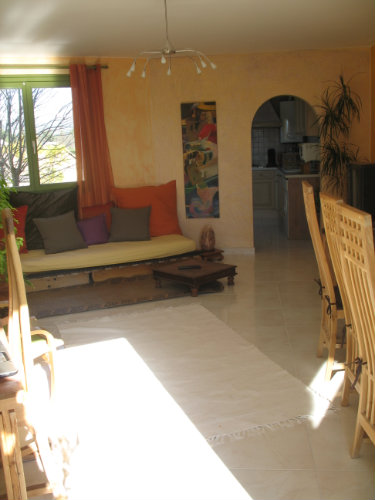 Appartement Aubagne - 5 personen - Vakantiewoning  no 23300